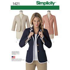 simplicity-jackets-coats-pattern-1421-envelope-front